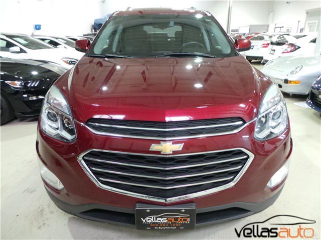 2016 Chevrolet Equinox LT (Stk: NP7437) in Vaughan - Image 2 of 27