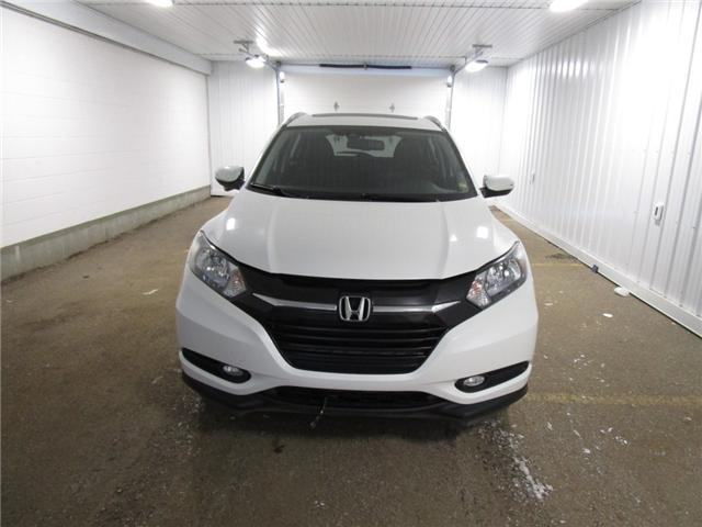 2016 Honda HR-V EX-L (Stk: 1930821) in Regina - Image 2 of 35