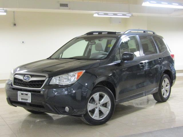 2015 Subaru Forester 2.5i Touring Package (Stk: AP3185) in Toronto - Image 1 of 28