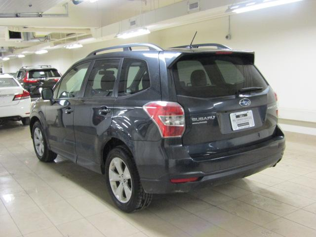 2015 Subaru Forester 2.5i Touring Package (Stk: AP3185) in Toronto - Image 2 of 28