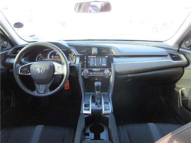 2016 Honda Civic LX (Stk: SS3352) in Ottawa - Image 7 of 10