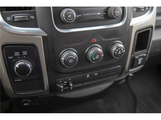 2014 RAM 3500 SLT (Stk: EE900660) in Surrey - Image 22 of 24