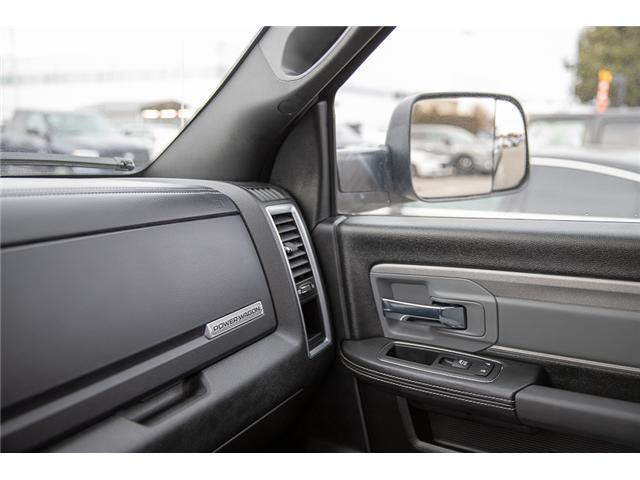 2018 RAM 2500 Power Wagon (Stk: EE900810) in Surrey - Image 26 of 27