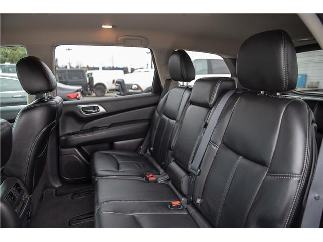 2015 Nissan Pathfinder SL (Stk: J864084A) in Surrey - Image 11 of 30