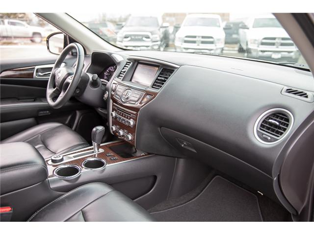 2015 Nissan Pathfinder SL (Stk: J864084A) in Surrey - Image 17 of 30