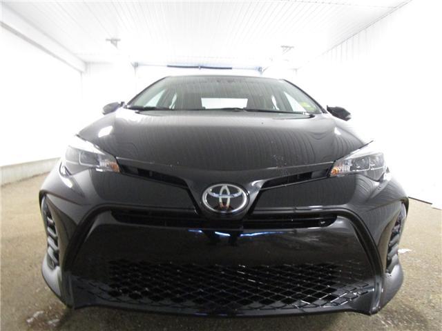 2019 Toyota Corolla SE Upgrade Package (Stk: 191167) in Regina - Image 2 of 23