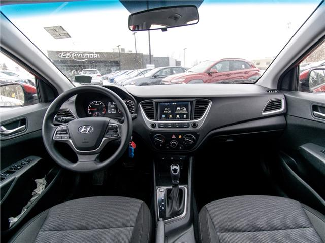 2018 Hyundai Accent GL (Stk: X1238) in Ottawa - Image 8 of 11