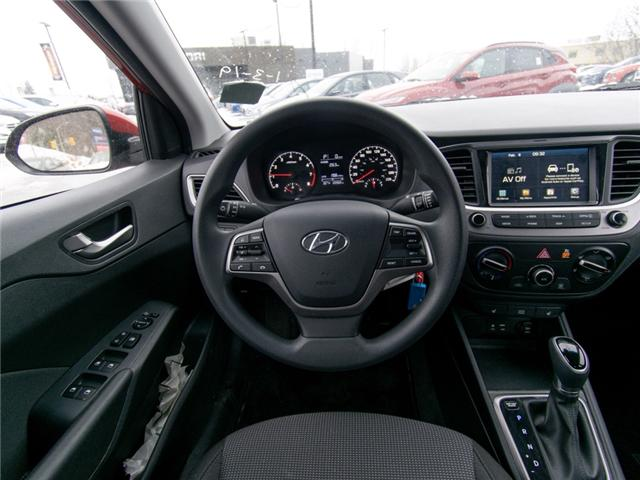 2018 Hyundai Accent GL (Stk: X1238) in Ottawa - Image 9 of 11