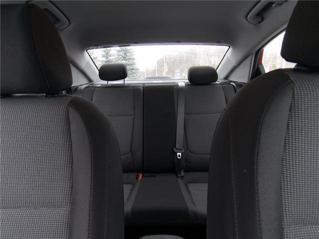 2018 Hyundai Accent GL (Stk: X1238) in Ottawa - Image 10 of 11