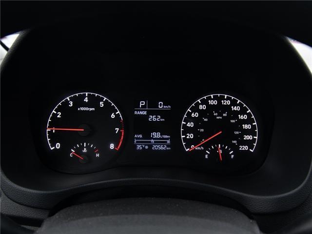 2018 Hyundai Accent GL (Stk: X1238) in Ottawa - Image 11 of 11