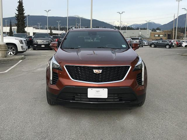 2019 Cadillac XT4 Sport (Stk: 9D16950) in North Vancouver - Image 9 of 23