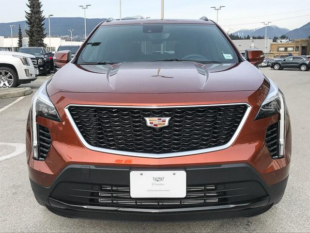 2019 Cadillac XT4 Sport (Stk: 9D16950) in North Vancouver - Image 10 of 23