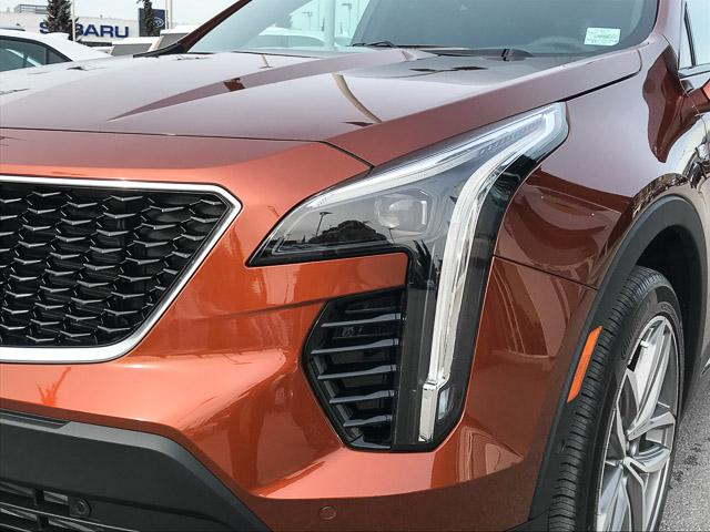 2019 Cadillac XT4 Sport (Stk: 9D16950) in North Vancouver - Image 11 of 23