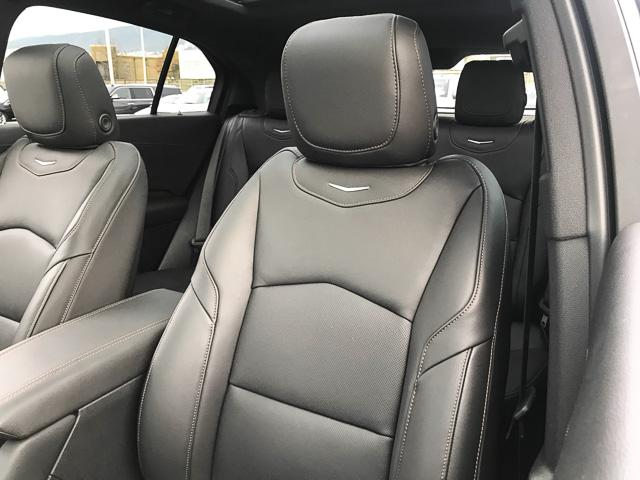 2019 Cadillac XT4 Sport (Stk: 9D16950) in North Vancouver - Image 17 of 23