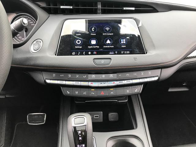 2019 Cadillac XT4 Sport (Stk: 9D16950) in North Vancouver - Image 18 of 23