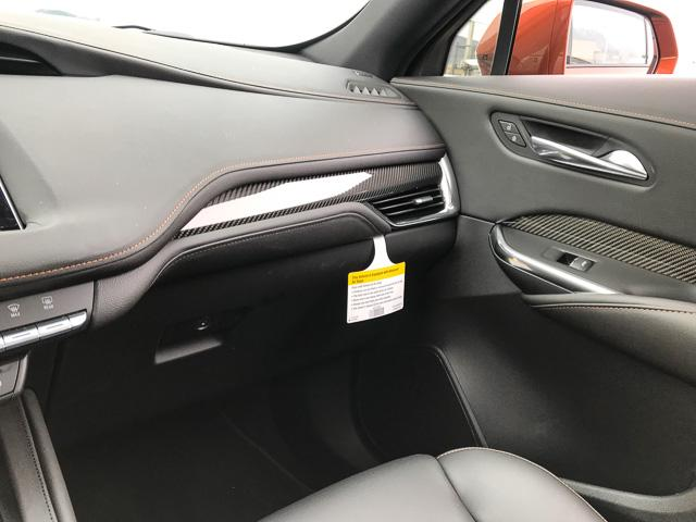 2019 Cadillac XT4 Sport (Stk: 9D16950) in North Vancouver - Image 21 of 23