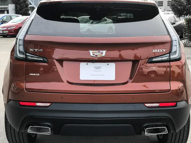 2019 Cadillac XT4 Sport (Stk: 9D16950) in North Vancouver - Image 14 of 23