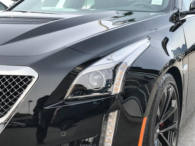 2019 Cadillac CTS-V Base (Stk: 9D35900) in North Vancouver - Image 11 of 24