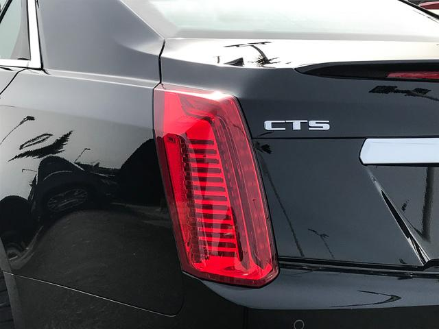 2019 Cadillac CTS-V Base (Stk: 9D35900) in North Vancouver - Image 12 of 24