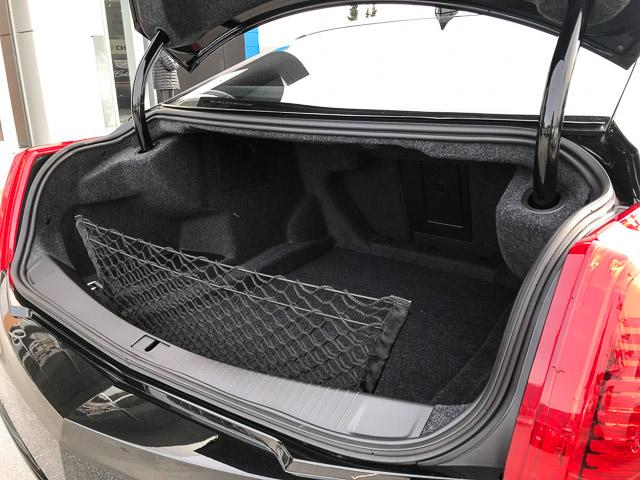 2019 Cadillac CTS-V Base (Stk: 9D35900) in North Vancouver - Image 23 of 24