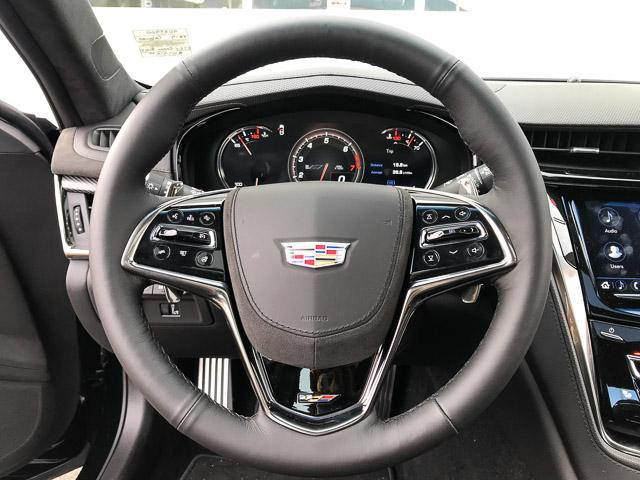 2019 Cadillac CTS-V Base (Stk: 9D35900) in North Vancouver - Image 16 of 24