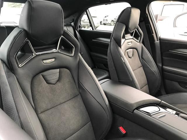 2019 Cadillac CTS-V Base (Stk: 9D35900) in North Vancouver - Image 20 of 24