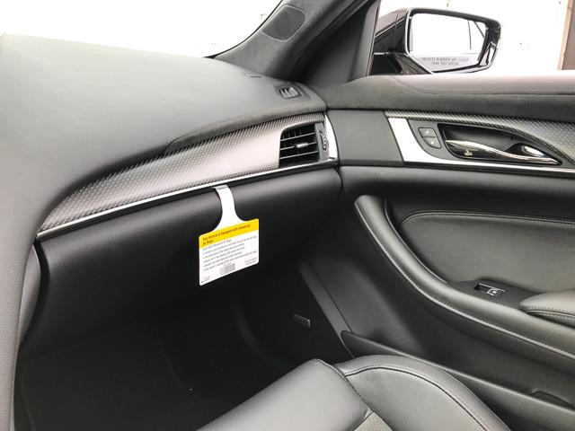 2019 Cadillac CTS-V Base (Stk: 9D35900) in North Vancouver - Image 22 of 24