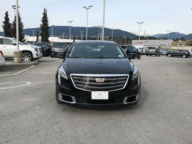 2019 Cadillac XTS Luxury (Stk: 9D77030) in North Vancouver - Image 9 of 24