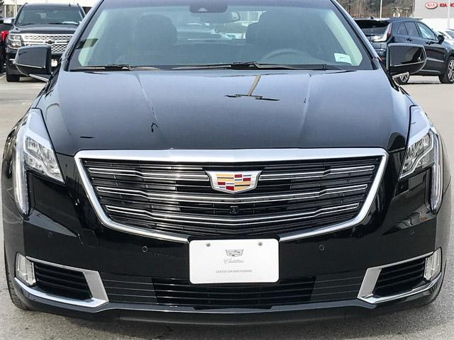 2019 Cadillac XTS Luxury (Stk: 9D77030) in North Vancouver - Image 10 of 24