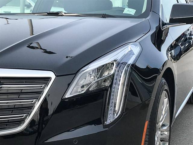 2019 Cadillac XTS Luxury (Stk: 9D77030) in North Vancouver - Image 11 of 24