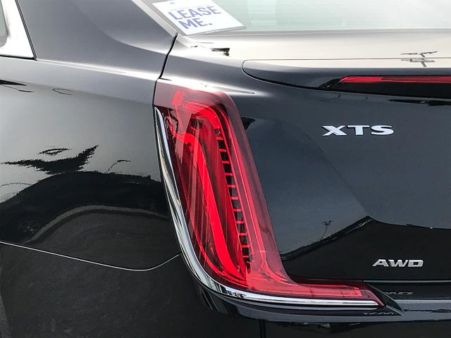 2019 Cadillac XTS Luxury (Stk: 9D77030) in North Vancouver - Image 12 of 24
