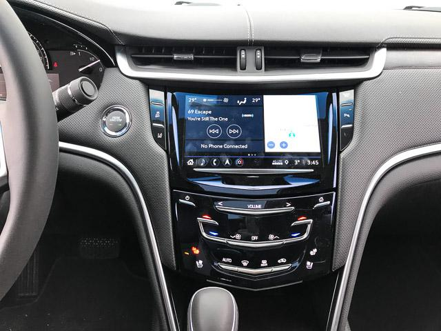 2019 Cadillac XTS Luxury (Stk: 9D77030) in North Vancouver - Image 19 of 24
