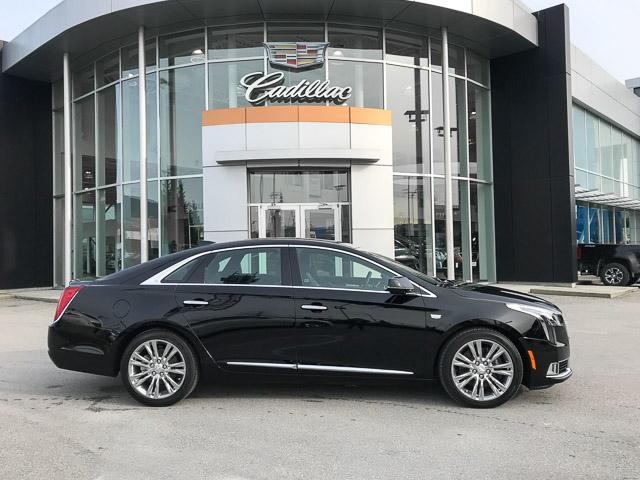 2019 Cadillac XTS Luxury (Stk: 9D77030) in North Vancouver - Image 3 of 24