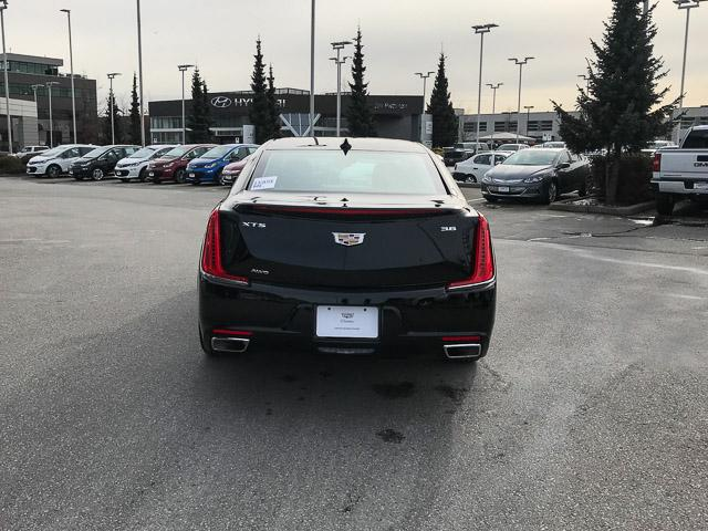 2019 Cadillac XTS Luxury (Stk: 9D77030) in North Vancouver - Image 5 of 24