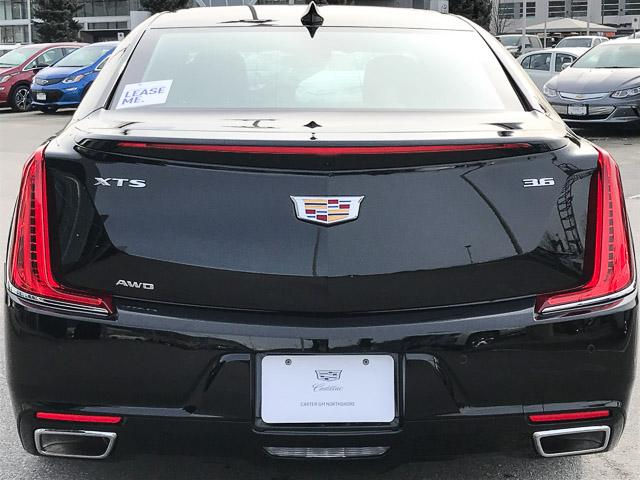 2019 Cadillac XTS Luxury (Stk: 9D77030) in North Vancouver - Image 14 of 24