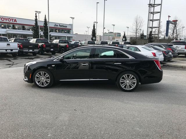 2019 Cadillac XTS Luxury (Stk: 9D77030) in North Vancouver - Image 7 of 24