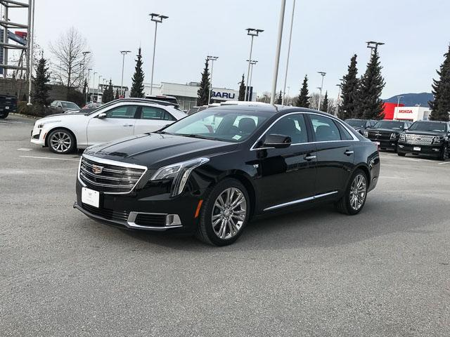 2019 Cadillac XTS Luxury (Stk: 9D77030) in North Vancouver - Image 8 of 24