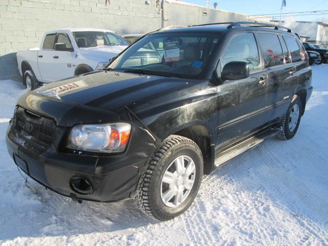 2007 Toyota Highlander V6 7 Passenger (Stk: bp557) in Saskatoon - Image 2 of 19