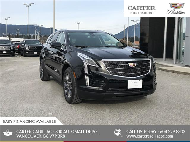 2018 Cadillac Xt5 Luxury Carter Price For This Month Only