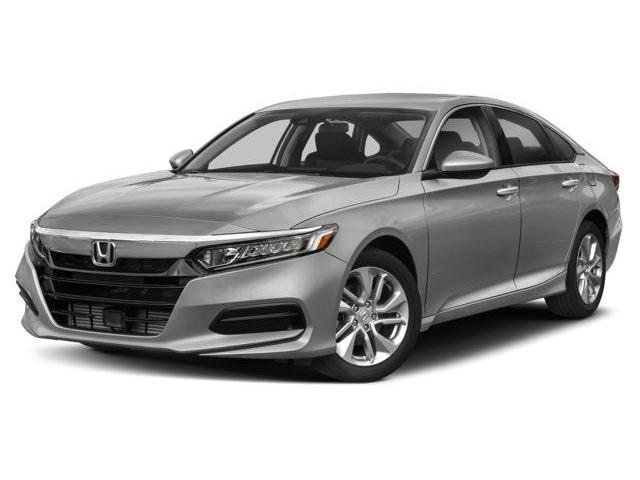 2019 Honda Accord LX 1.5T (Stk: 317020) in Ottawa - Image 1 of 9
