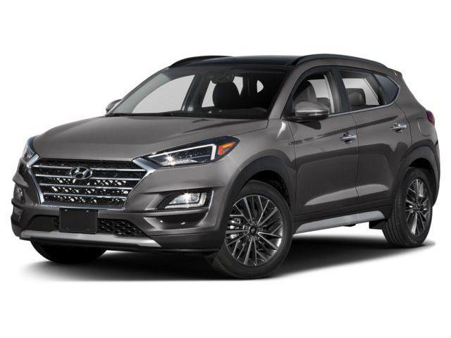2019 Hyundai Tucson Ultimate (Stk: 19127) in Rockland - Image 1 of 9