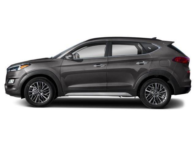 2019 Hyundai Tucson Ultimate (Stk: 19127) in Rockland - Image 2 of 9