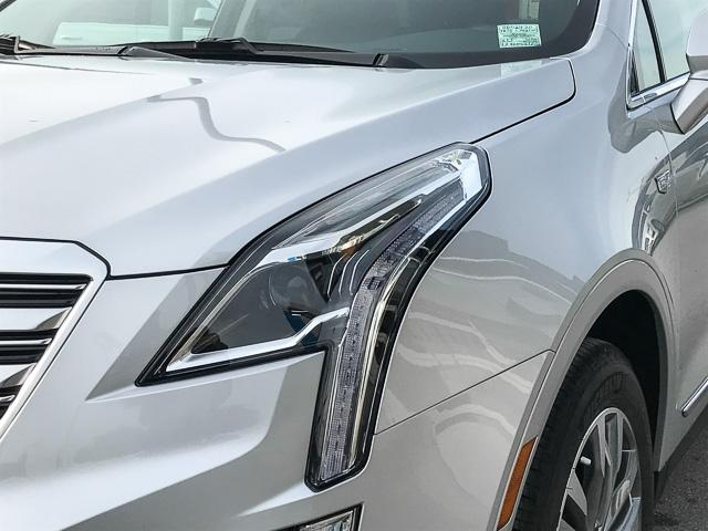 2018 Cadillac XT5 Premium Luxury (Stk: 8D02420) in North Vancouver - Image 11 of 24