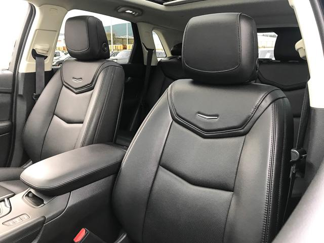 2018 Cadillac XT5 Premium Luxury (Stk: 8D02420) in North Vancouver - Image 18 of 24