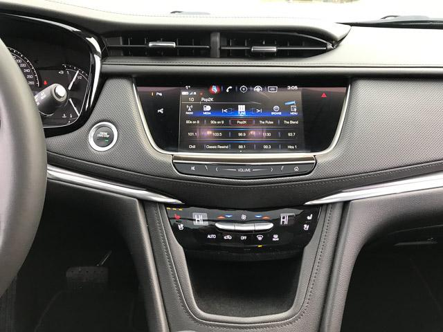2018 Cadillac XT5 Premium Luxury (Stk: 8D02420) in North Vancouver - Image 19 of 24