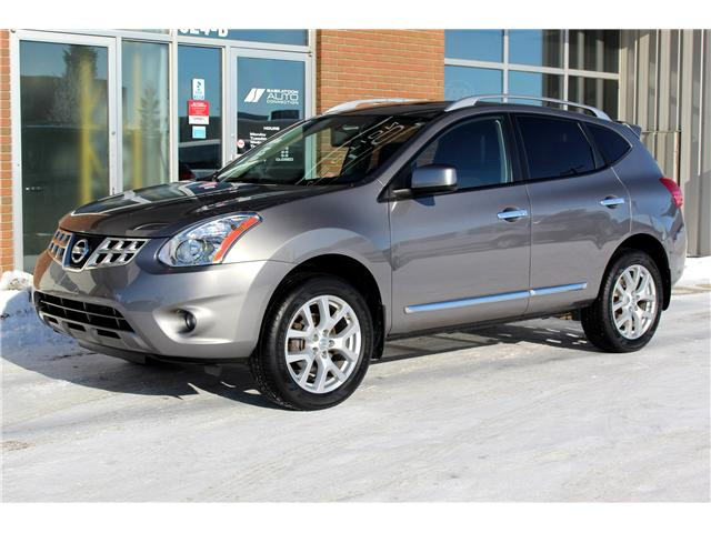 2012 Nissan Rogue SV (Stk: 389365) in Saskatoon - Image 1 of 19