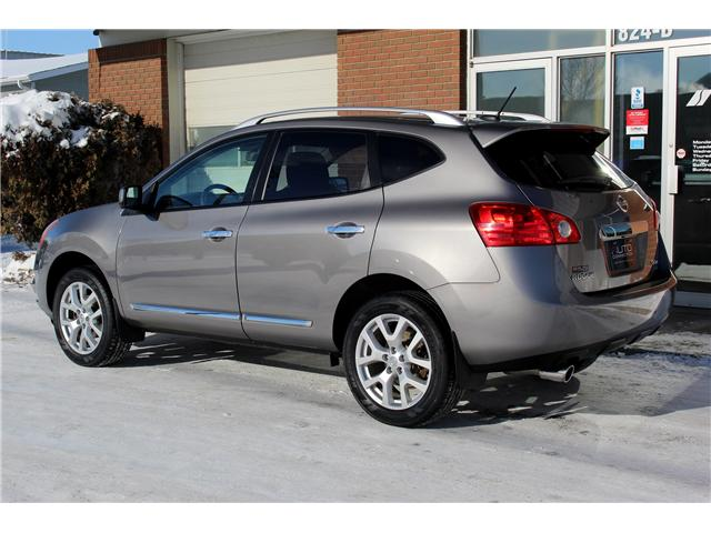 2012 Nissan Rogue SV (Stk: 389365) in Saskatoon - Image 2 of 19