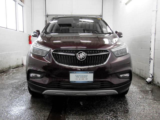 2018 Buick Encore Essence (Stk: P9-57440) in Burnaby - Image 12 of 23