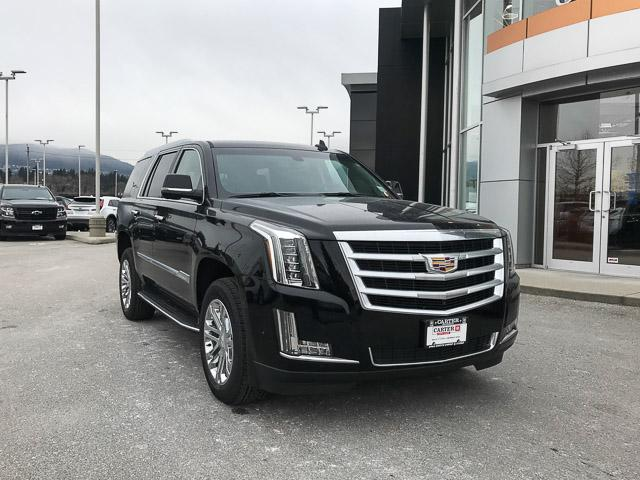 2019 Cadillac Escalade Base (Stk: 9D40960) in North Vancouver - Image 2 of 23