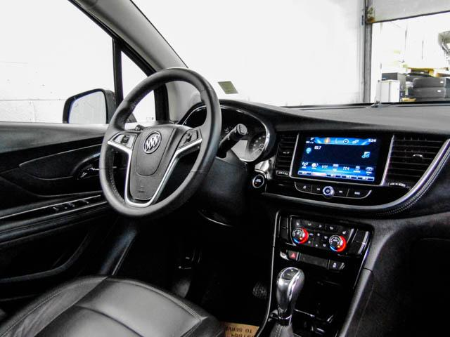 2018 Buick Encore Essence (Stk: P9-57440) in Burnaby - Image 4 of 23